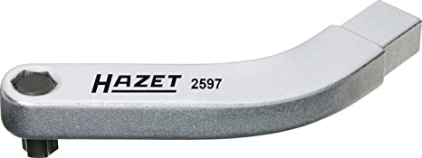 Amazon.com: Hazet 2597 95 mm T? 45 Bent Bit Soporte De ...