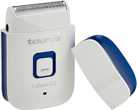 Taurus - I-Shave 2.0 White 905010: Amazon.es: Belleza