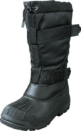 CN Outdoor Arctic-Boots inkl. Thermo-Innenschuh Schwarz 35/36 41XGDD5