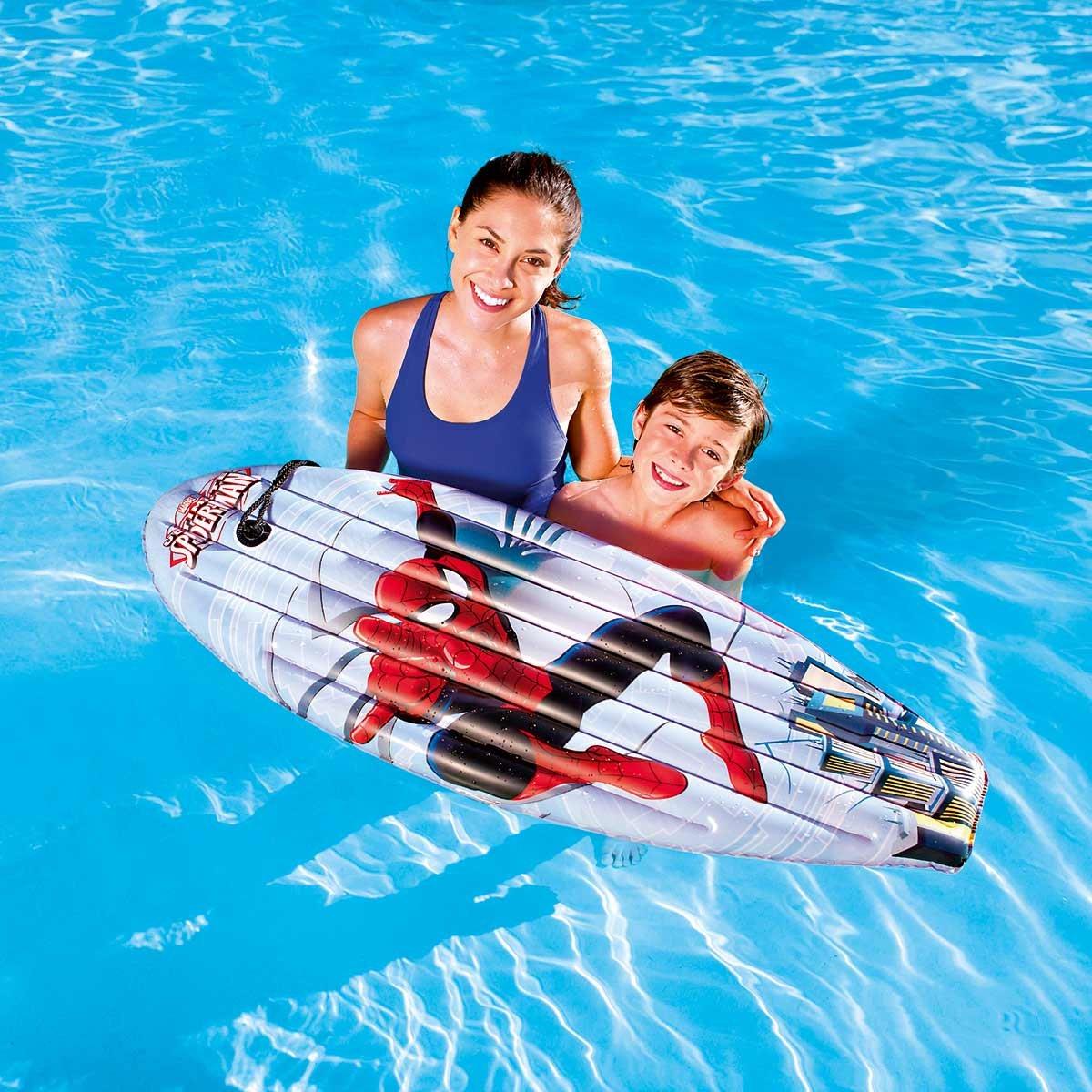 Bestway-98017 Bestway Inflatables 6942138910148 Colchoneta Hinc ...