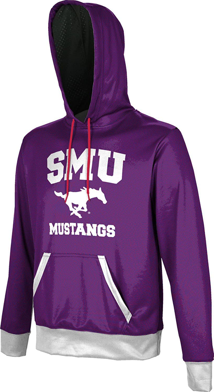 ProSphere Southern Methodist University Boys Hoodie Sweatshirt Embrace