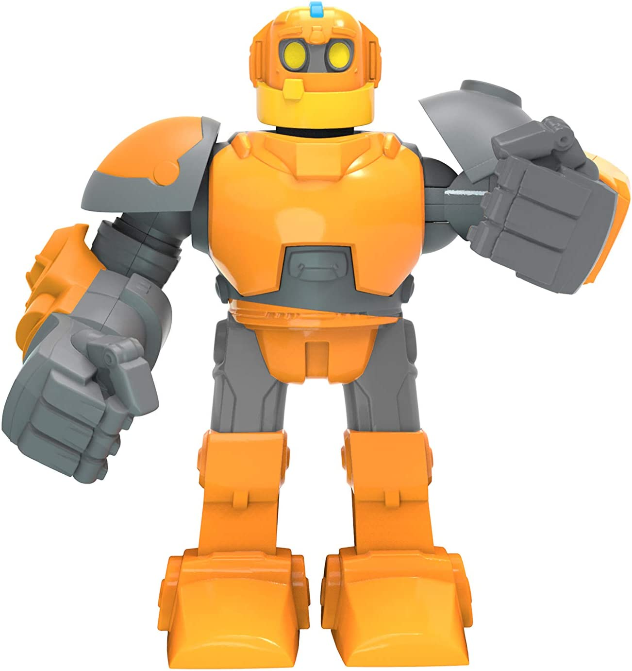 Robozuna B13001 Battle n Build Figure Multipack