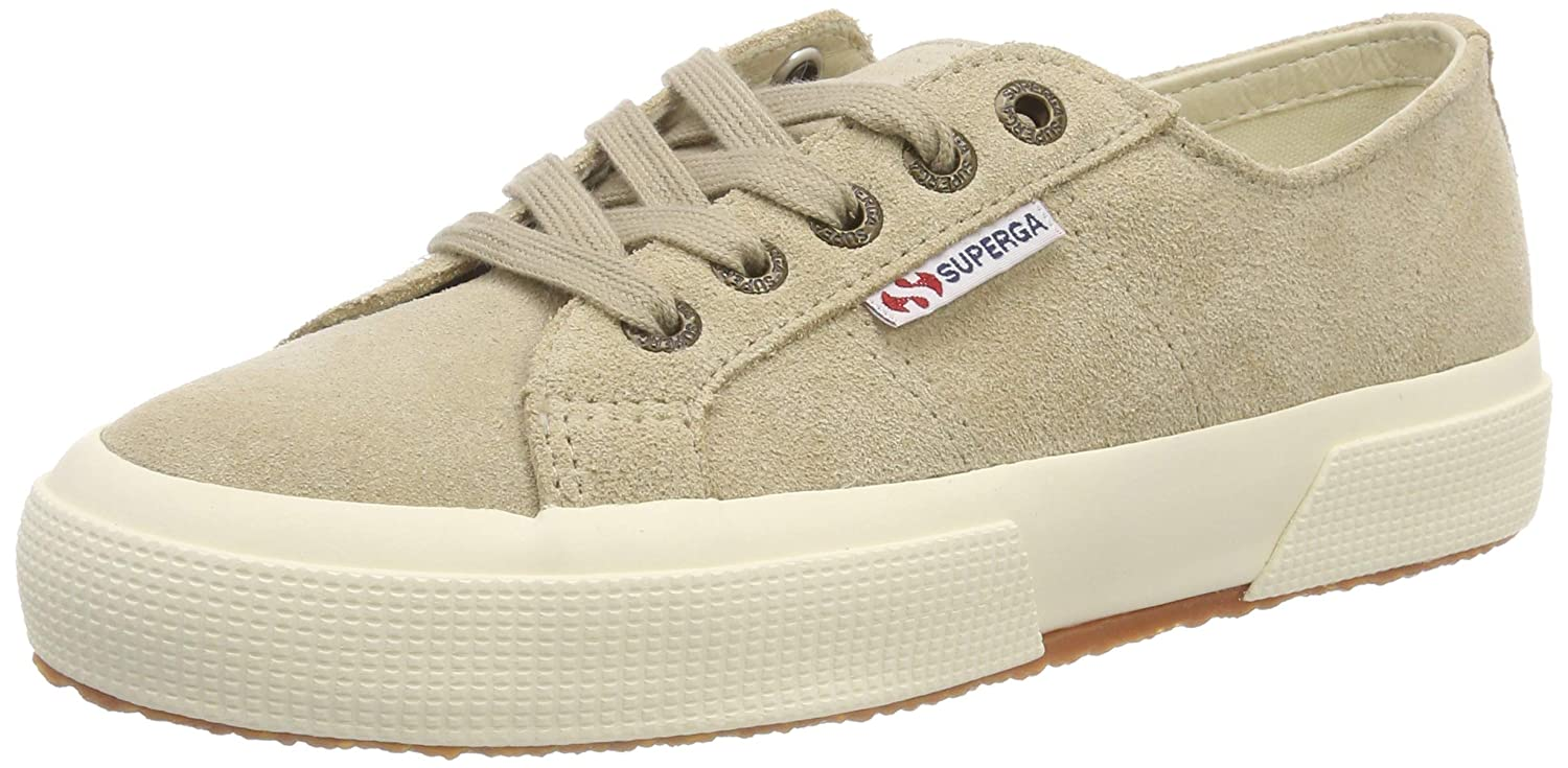 TALLA 36 EU. Superga 2750-sueu, Zapatillas Unisex Adulto