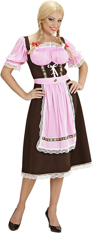 Widmann 73451/?/Costume/?/Zenzi Robe et Tablier