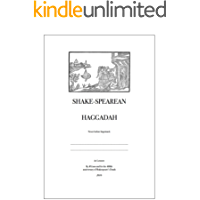 Tenth Plague: A Shakespearean Haggadah