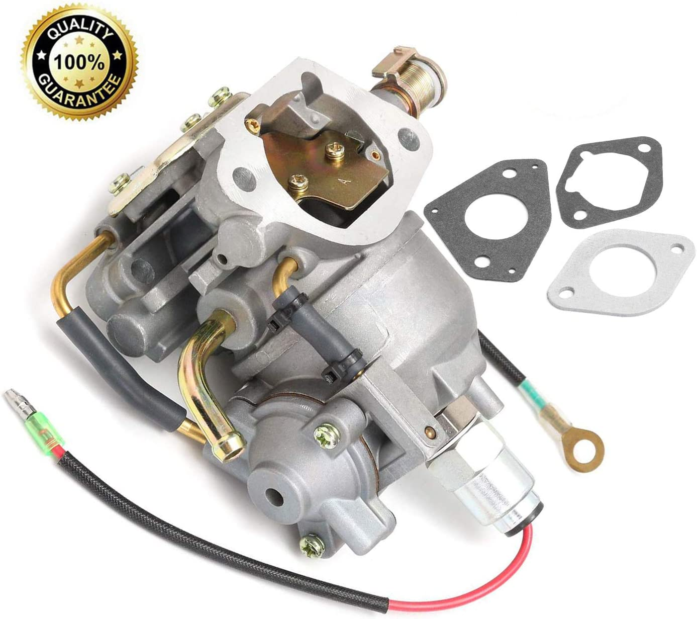 CV730S Carburetor For Kohler CV730S CV740S 25HP 27 HP Engine Carb Replaces Kohler Engines 24853102-S 24-853-102-S for CV730 with specs: 0039, 0040, 0041, 0042, 0043, 0044