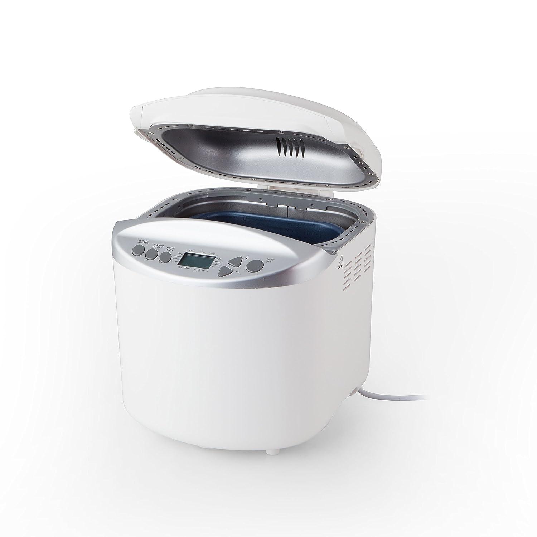 Orbegozo MHP 3000 3000-Máquina de Hacer Pan, 650 W: Amazon.es: Hogar
