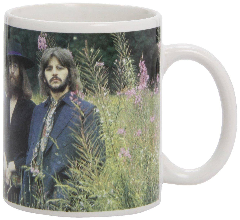Rock Off The Beatles - Tittenhurst Park Mug EMI BEATMUG16