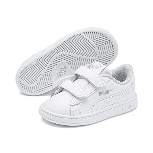 InfSneakers Puma V Basses Mixte V2 L Enfant Smash wO0Nvnm8