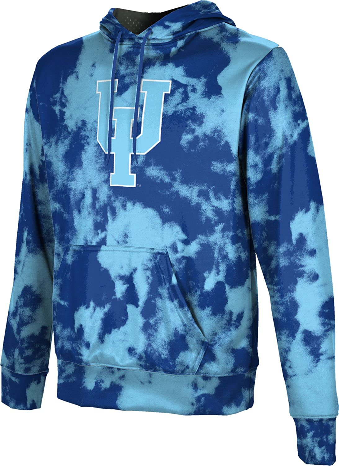 ProSphere Upper Iowa University Boys Hoodie Sweatshirt Grunge