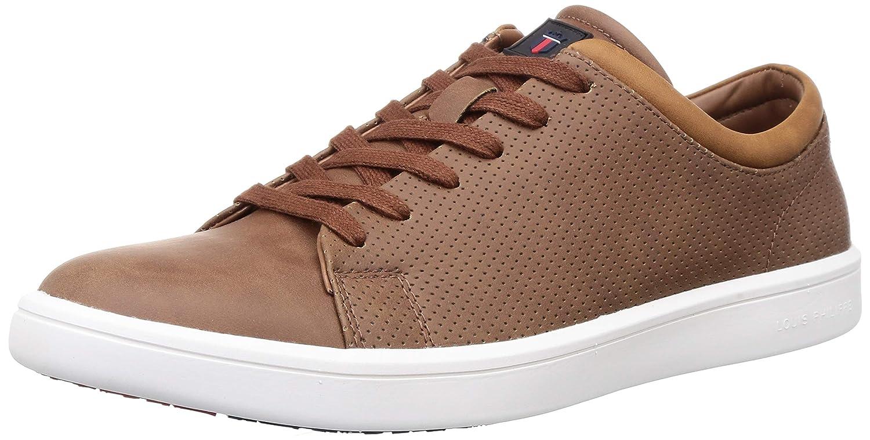 Brown Leather Sneakers-9 UK
