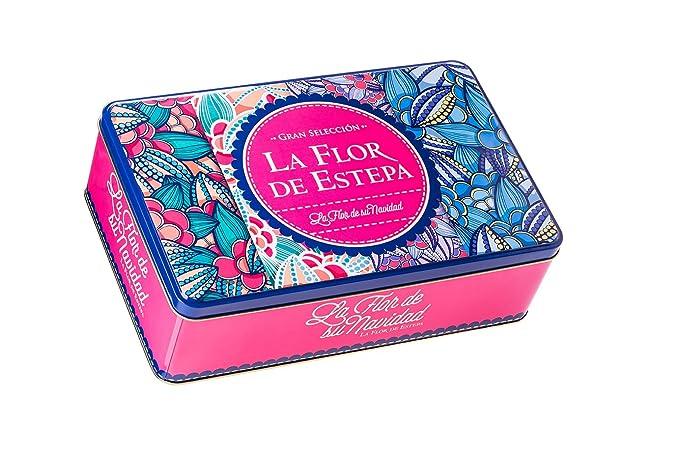 La Flor de Estepa Surtido Gourmet Flores del Paraíso 1.500gr ...
