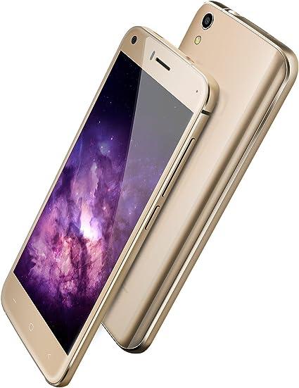 UMIDIGI London - 3G Android 6.0 Smartphone Libre de 5 Pulgadas ...