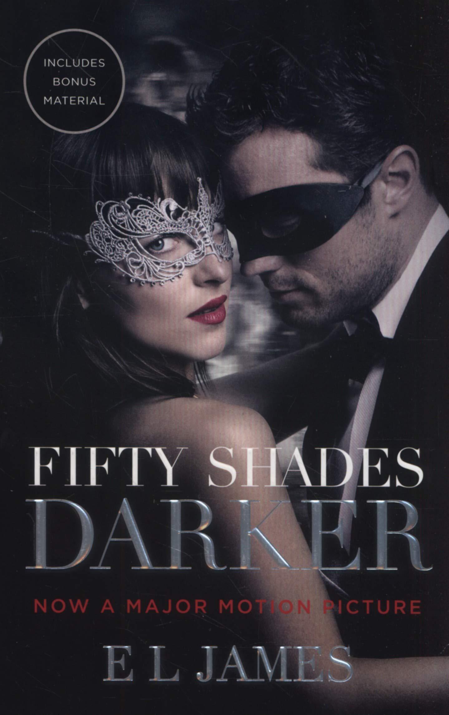 Fifty Shades Darker Online Stream