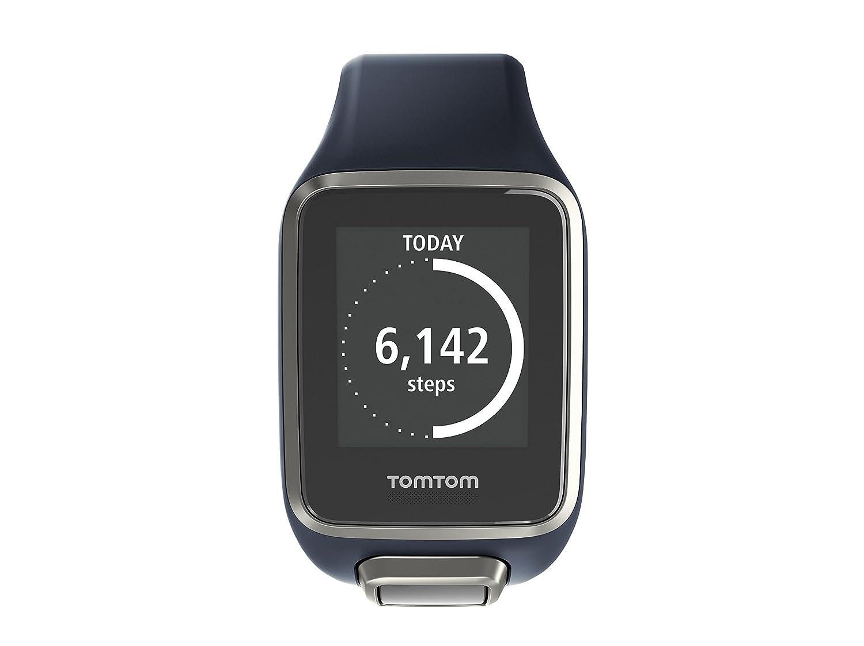 Tomtom Golfer 2 Reloj de Golf, Azul (Dark Blue), L