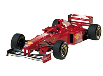 Tamiya 20045 - Maqueta de F1 Ferrari F310B - escala 1/20 ...