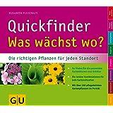 Quickfinder Was wächst wo? (GU Altproduktion HHG)