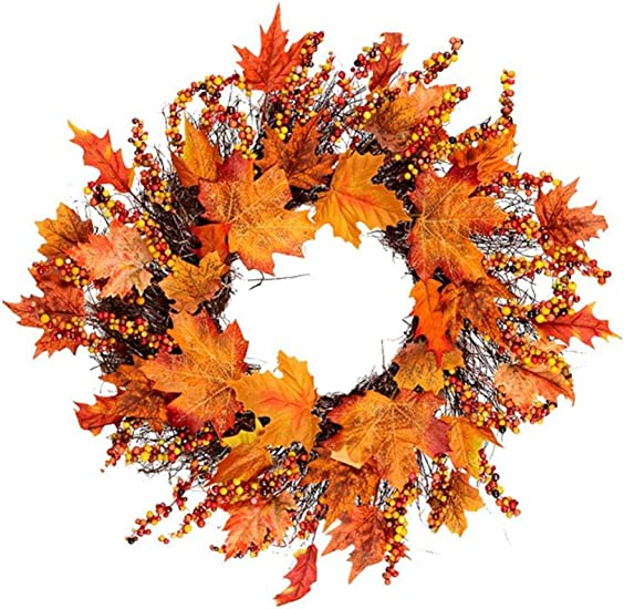 Allocacoc 5 Pack Artificial Orange /& Dark Orange Marigold Flower Garlands 5 Feet Long each for Parties Indian Weddings Indian Theme Decorations Home Decoration Photo Prop Diwali Indian Festival