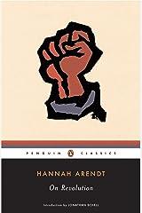 On Revolution (Penguin Classics) Paperback