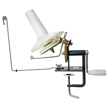 Stanwood Needlecraft Large Ball Winder