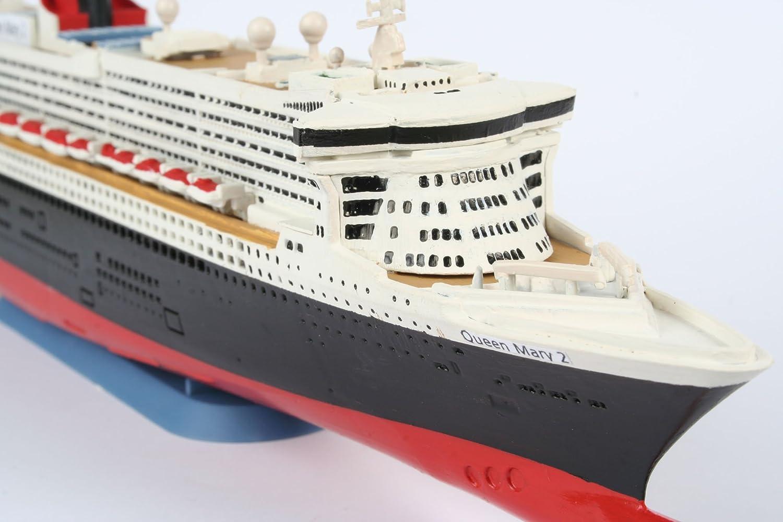 11200 Kit REVELL Queen Mary 2 Croisière modèle 1:1200