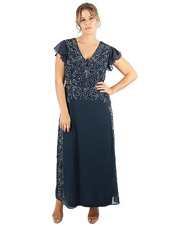 Blue Dress Size 24