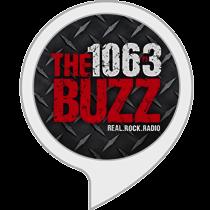 106.3 The Buzz