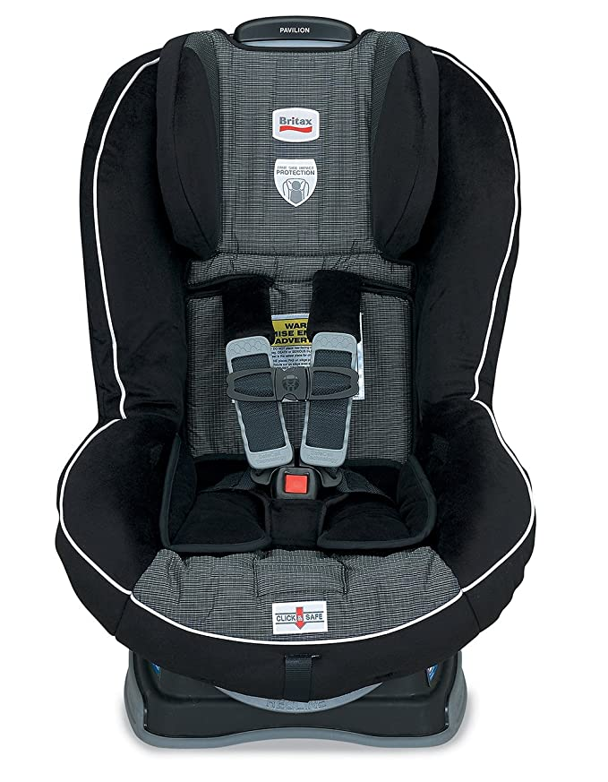 Car Seat Weight Chart