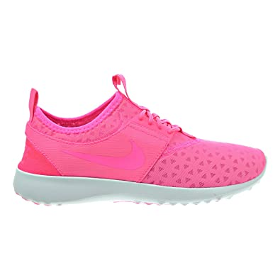 Nike Juvenate Women's Shoes Pink Blast/White 724979-602 (5.5 B(M
