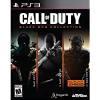 Call of Duty: Black Ops Collection - PlayStation 3 Standard Edition