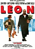 Léon - Der Profi: B (1994) | US Import Filmplakat, Poster [68 x 98 cm]
