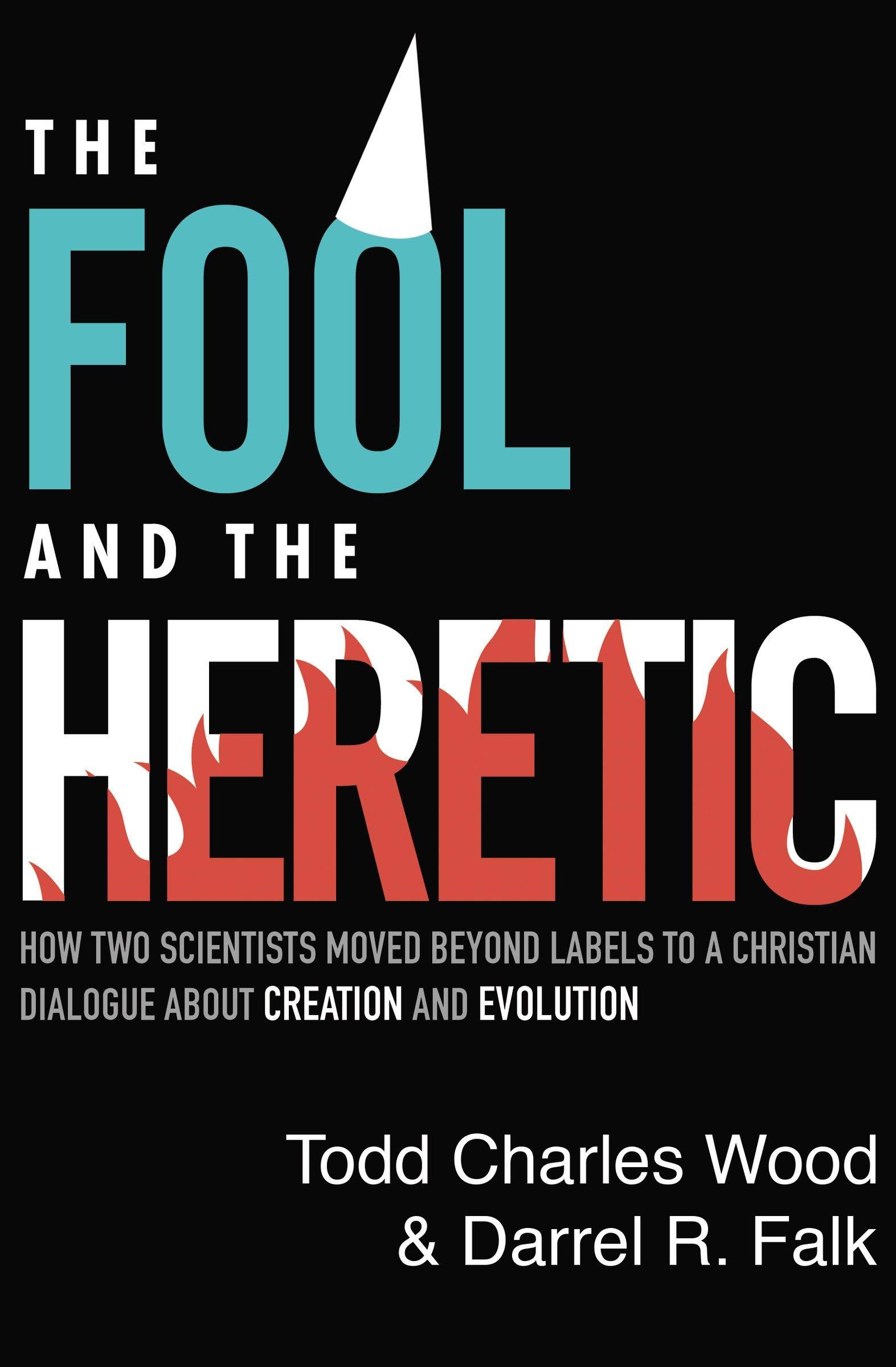 Резултат с изображение за the fool and the heretic