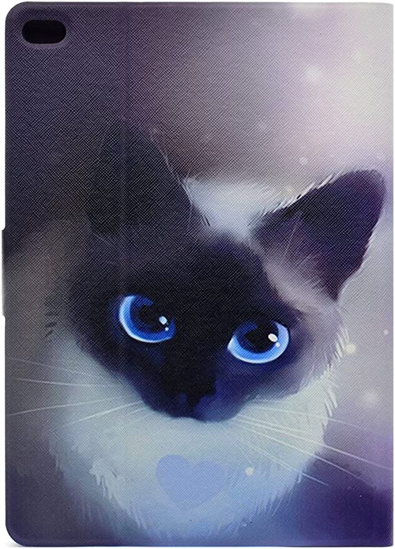 7th Generation Cat Small Cat Puppy Cat Baby Domestic Cat Animal Case for iPad 10.2-inch 2019