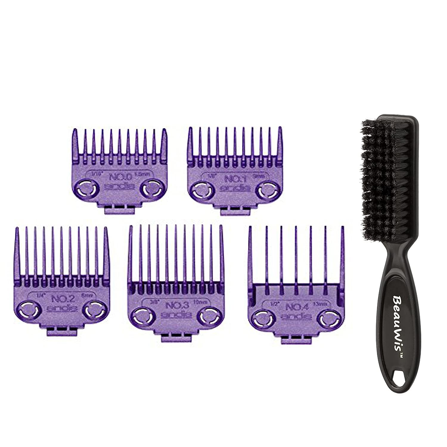 Amazoncom Andis Magnetic Guide Comb Set