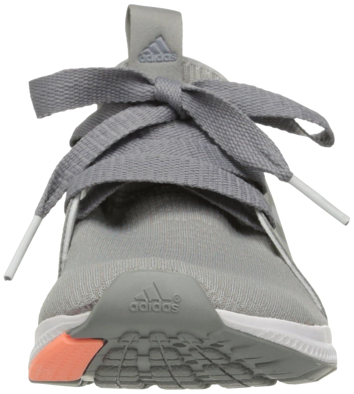 Zapatillas Gris Cristal de corriendo adidas  mujer 19152 s b01n2jixwf