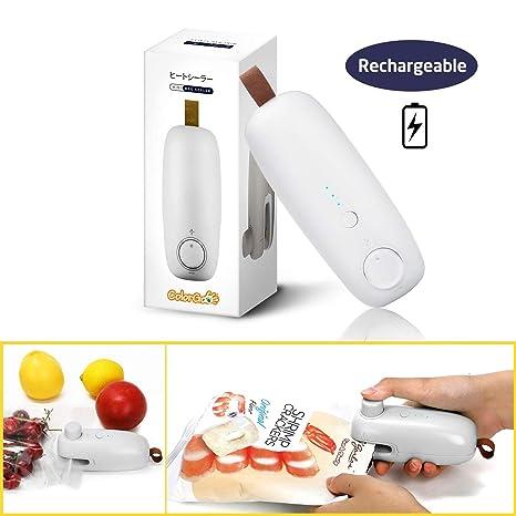 Amazon.com: ColorGo - Sellador de bolsa de patatas ...