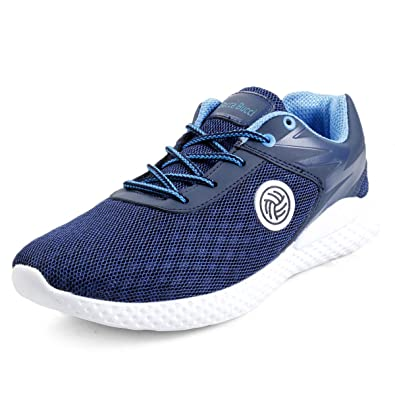 cfe86679ae4 Bacca Bucci® Mens Trainers Athletic Walking Running Gyming Jogging Fitness  Sneakers Sports Shoes for Men  Buy Online at Low Prices in India - Amazon.in