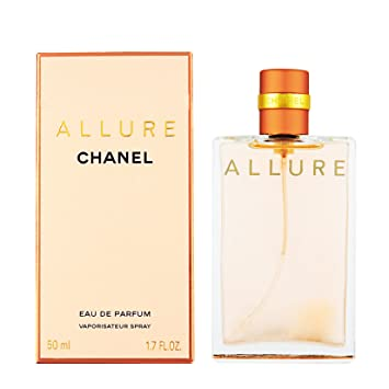 5ff6a8e8732 Chanel Allure Eau de Toilette for Ladies 50 ml  Amazon.co.uk  Beauty
