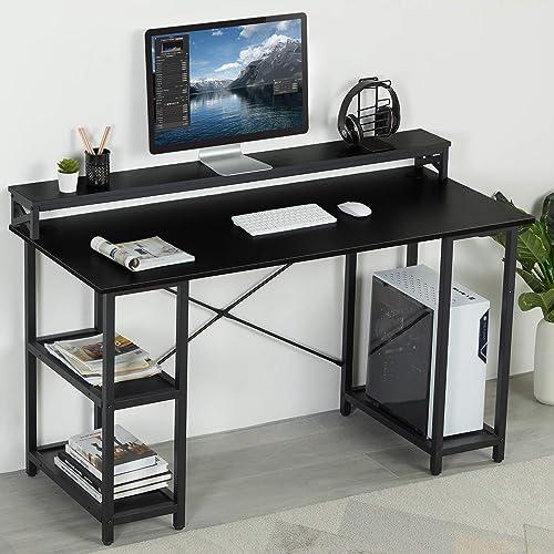 Sedeta 55 inch Computer Desk