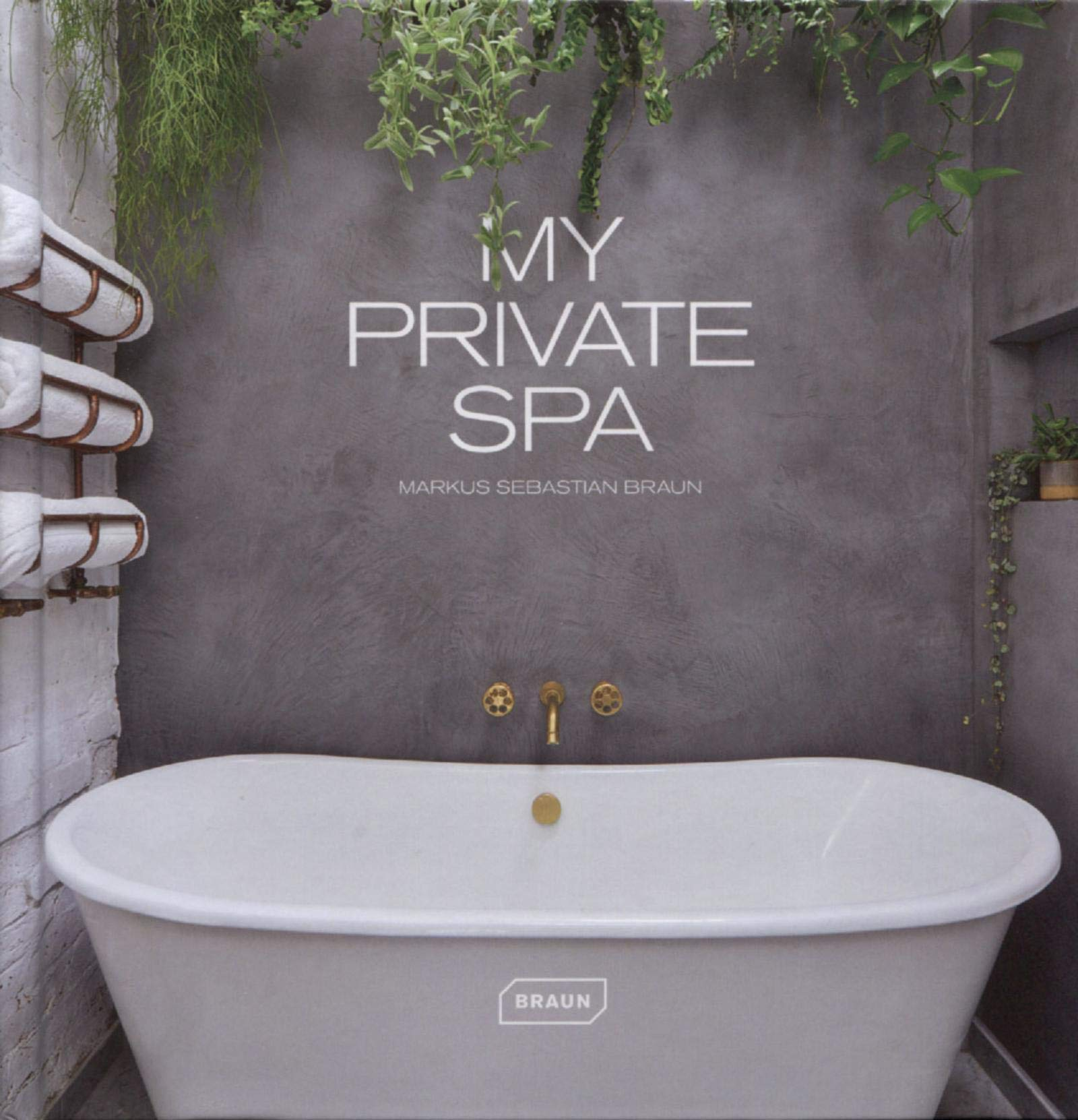 My Private Spa  Braun, Markus Sebastian Amazon.de Bücher