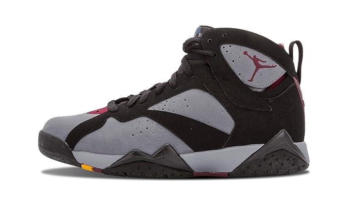 best service ef0ff c6d6e Amazon.com   Nike Mens Air Jordan 7 Retro Leather Basketball Shoes    Basketball