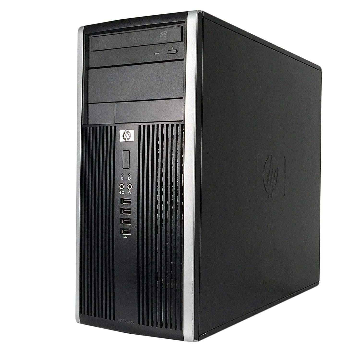 Hp Compaq Elite 8300 Sff 500 Gb Sata Desktop Computer Windows 10 Pro Intel Core I7