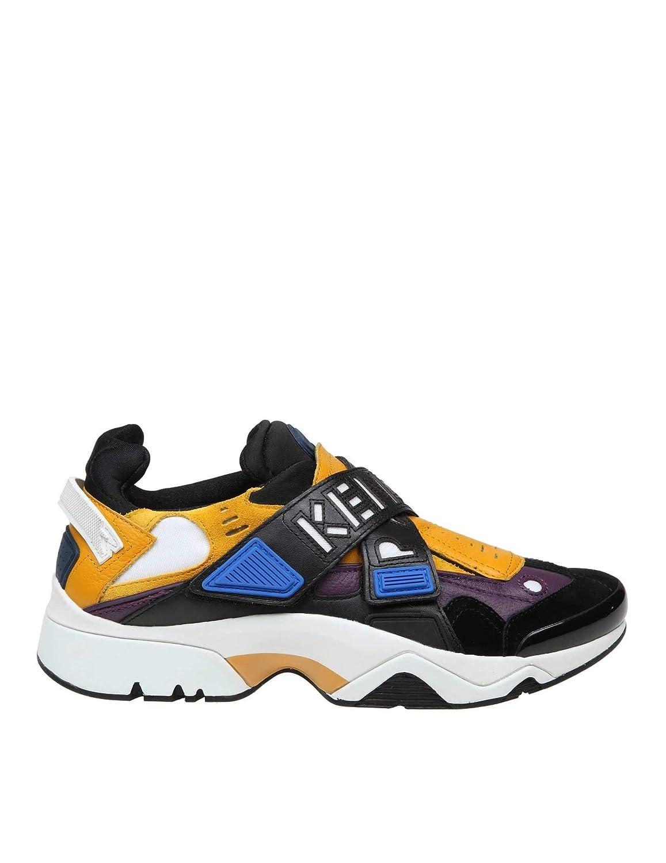CLORO Trainers schwarz Herren Sneakers Kenzo Schuhe