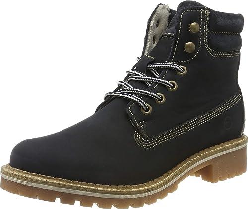Tamaris Damen 1 1 25242 23 Combat Boots