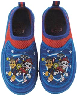 1b5cc7bd7224 Paw Patrol Boys Water Shoes Toddler Little Kid Navy