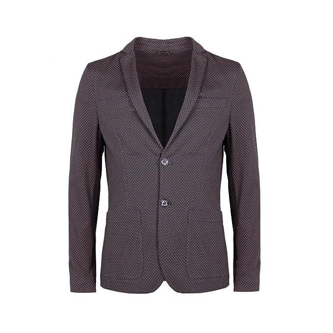 best service e9708 6f197 PATRIZIA PEPE Giacca - 46: Amazon.it: Abbigliamento