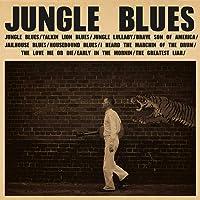 JUNGLE BLUES (LP) - C.W. S