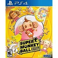 Deals on Super Monkey Ball: Banana Blitz HD PlayStation 4