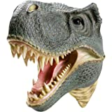 Tyrannosaurus Rex 3D Mounted Wall Sculpture - Exclusive From What On Earth