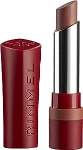 Rimmel London The Only 1 Matte Lip Colour, Trendsetter